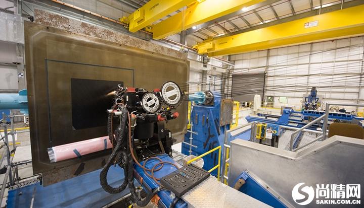 复合材料自动化制造技术