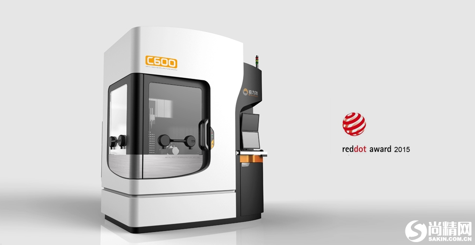 西安铂力特C600金属3D打印机