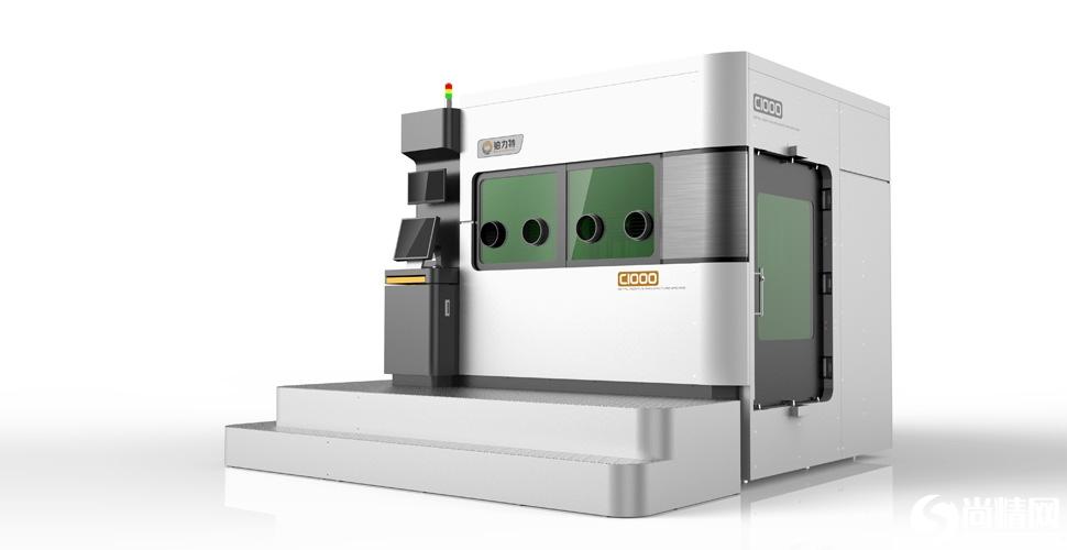 西安铂力特金属3D打印机