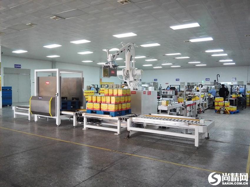 产品在客户单位生产车间